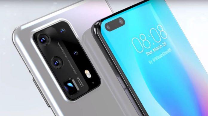 Detaljne specifikacije i cijene Huawei P40 i P40 Pro telefona