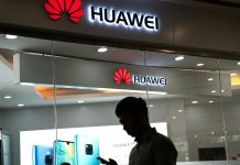 Huawei očekuje veliki pad u prodaji mobitela zbog zabrana SAD-a