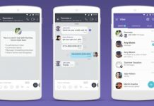 Viber uvodi poruke s rokom trajanja