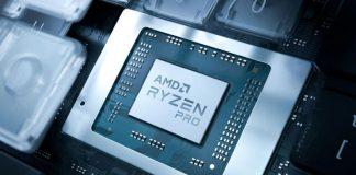 AMD predstavio Ryzen PRO 4000 seriju procesora sa znatnim poboljšanjem performansi