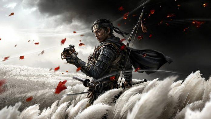Ghost of Tsushima moći će se igrati kao stari film o samurajima
