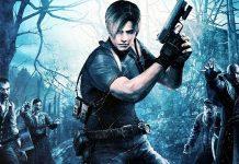 Resident Evil serijal je prodao 100 miliona igara