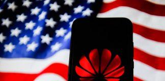 SAD produžio sankcije Huaweiju do maja 2021