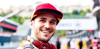 Vozač Formule E varao na humanitarnoj virtualnoj trci