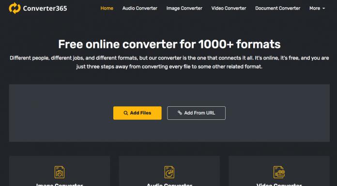 converter365