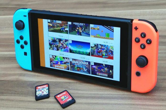 Nintendo rastura, prodali 61 milion Switch konzola i zabilježili veliki rast zarade