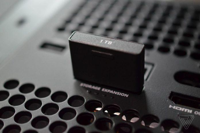 """""""Memorijska kartica"""" od 1TB za Xbox Series konzole bit će papreno skupa"""