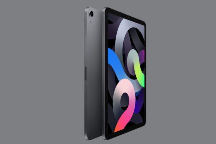 Apple predstavio novi iPad Air