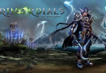 Hrvatska igra Primordials of Amyrion izašla je na Steamu i Epic Games Store