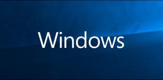 Kako očistiti cache u Windows 10