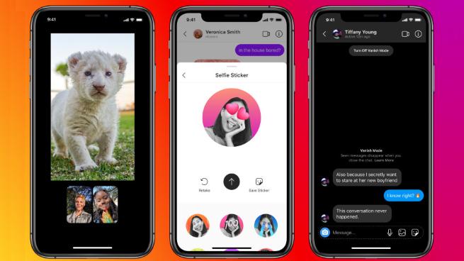 Messenger i Instagram dobijaju integrisanu razmenu poruka