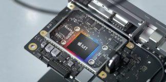 Osvanuli prvi benchmark rezultati Appleovog procesora M1