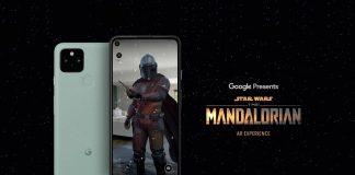 mandalorian ar experience