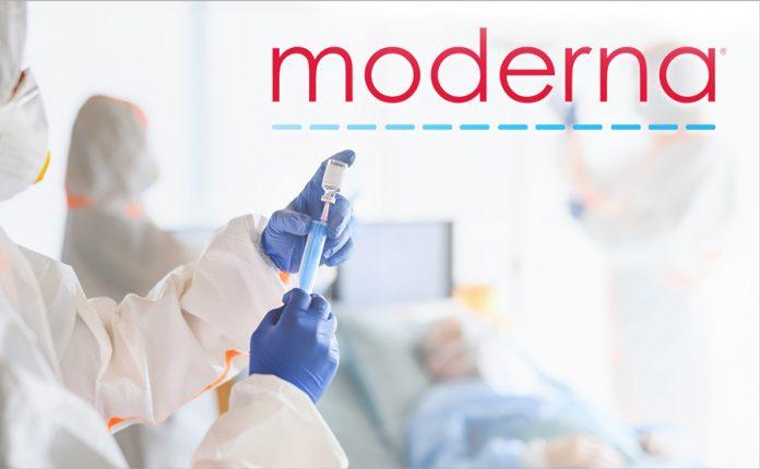 vakcina covid-19 moderna