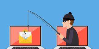 adobe phishing kampanja