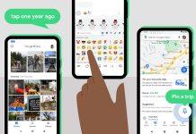 android nove funkcije