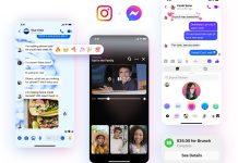 messenger i instagram
