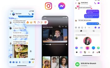 messenger i instagram