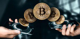 bitcoin-trgovina